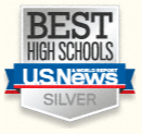 US News Silver Medal