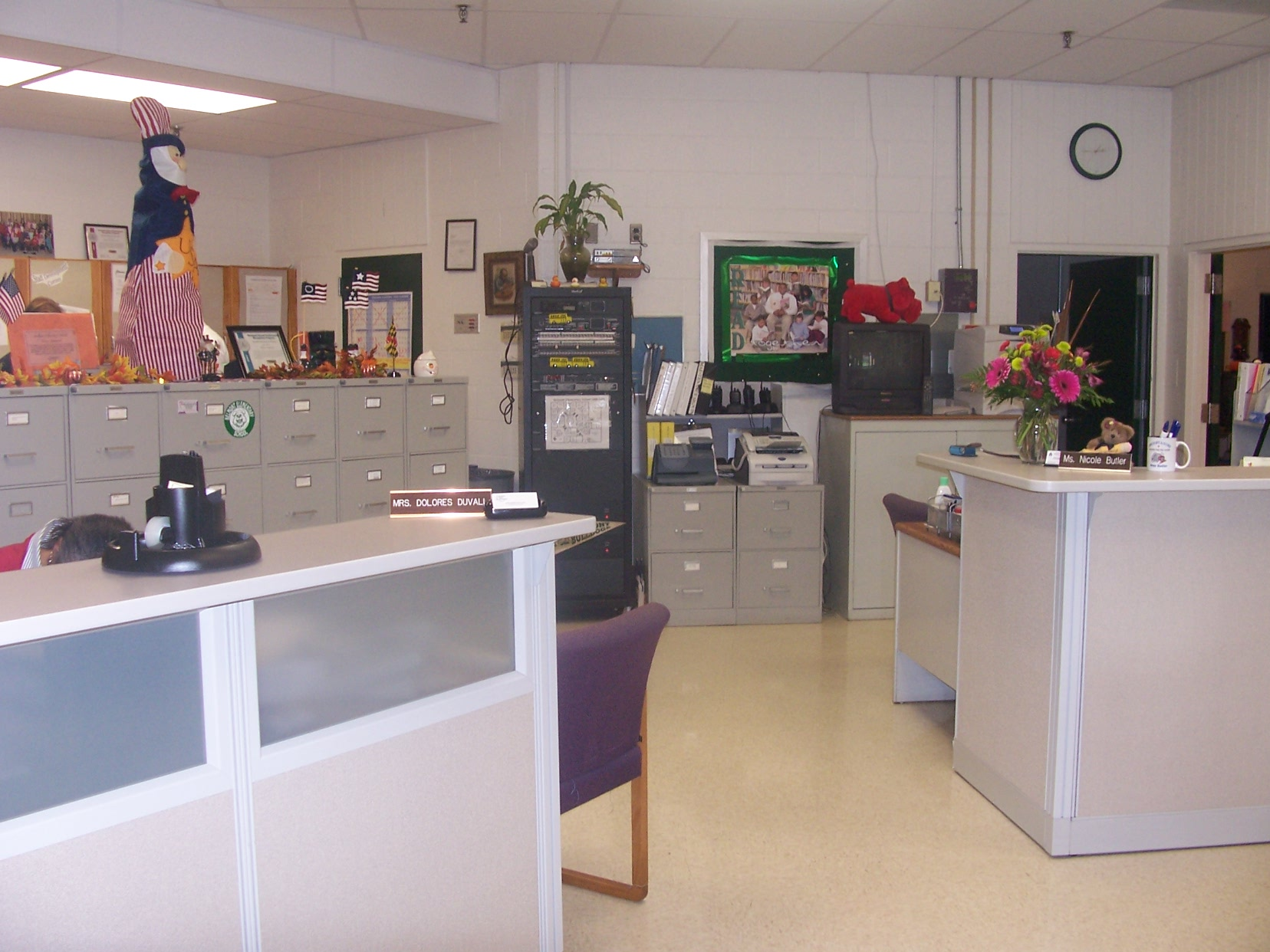 Main Office Pics 1