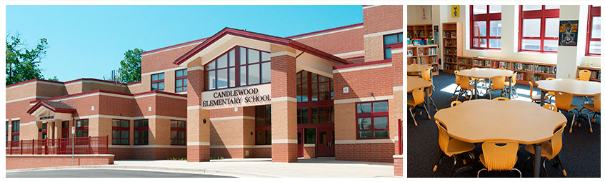 About Candlewood Elementary