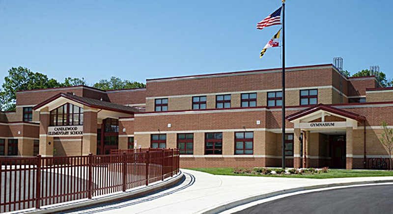 Candlewood Elementary School MCPS