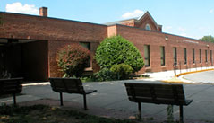 East Silver Spring Elementary School