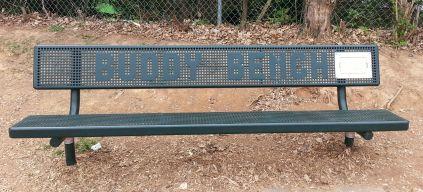 Eli's Buddy Bench