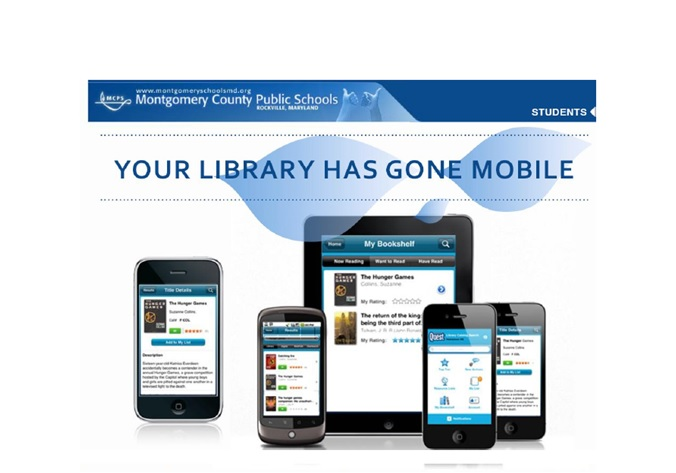 Library Gone Mobile