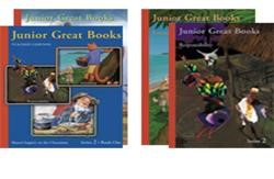 junior great books