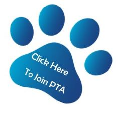 Join PTA pawprint