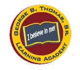 Learning Academy Logo