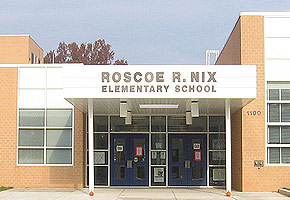 Photo of Roscoe Nix ES