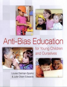 anti bias education
