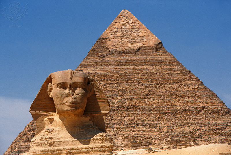 Click here for information about Egypt
