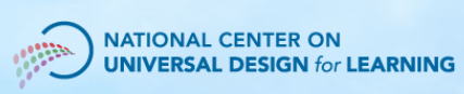 UDL Center logo