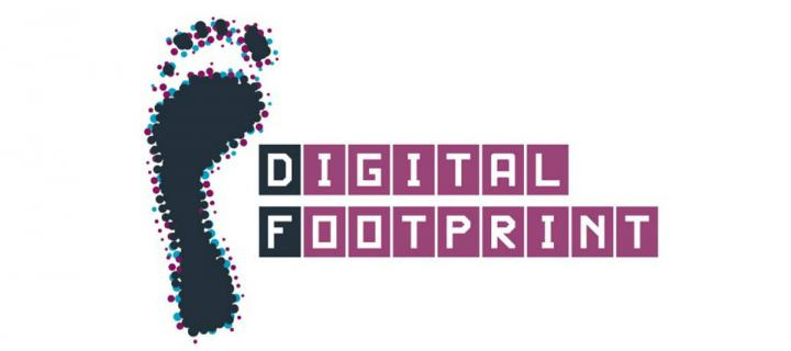 Your digital footprint matters!