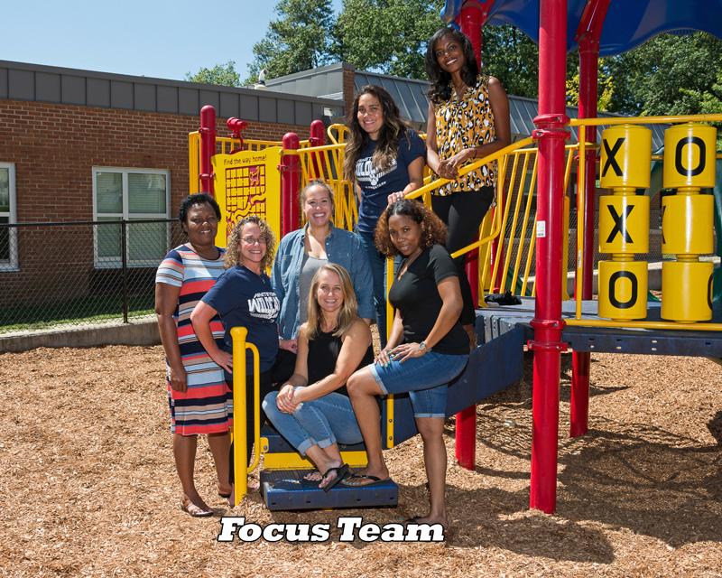 Focus Team