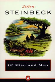 of mice and men mla