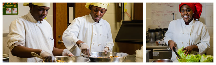 Restaurant Management & Culinary Arts