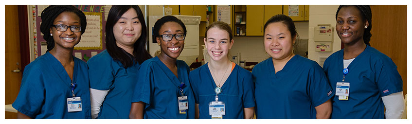 Medical Careers Program at Paint Branch High School