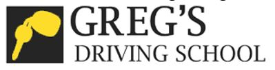 Greg's Driving School