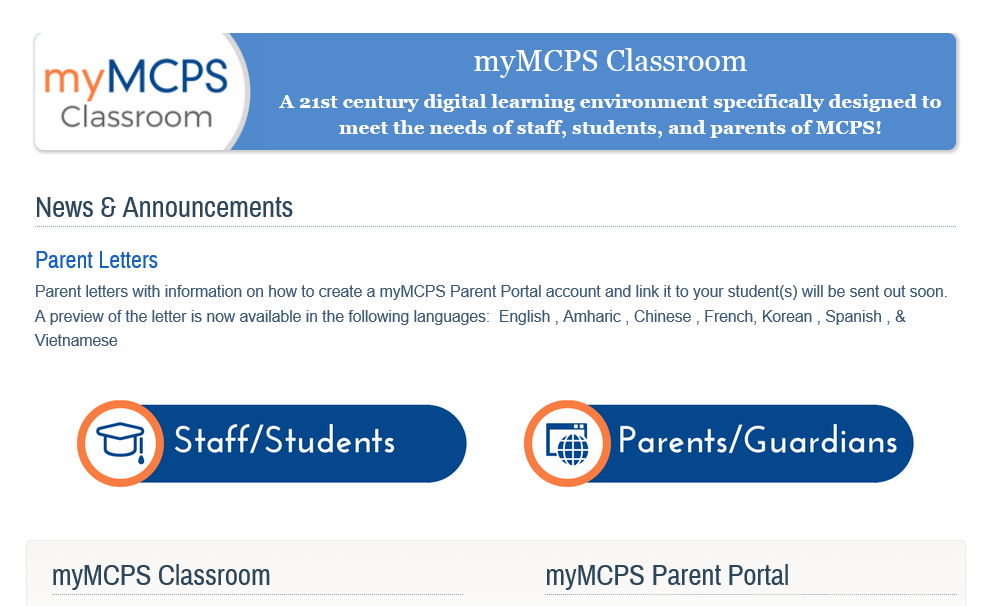 mymcps