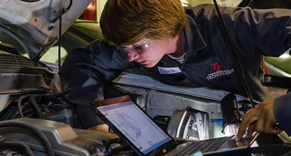 Auto Technology & Dealership Training