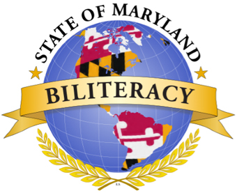 Maryland Seal of Biliteracy