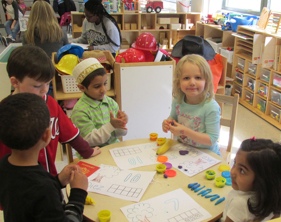 Early Child Development Program Gallery 3
