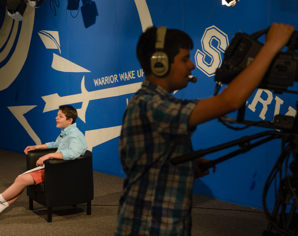 Video Production Program Gallery 2