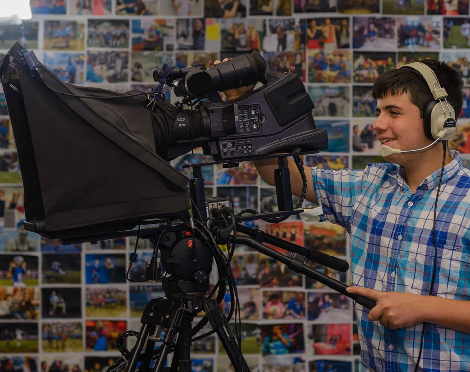 Video Production Program Gallery 6