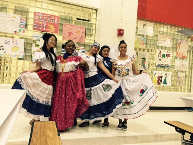 Hispanic Heritage Night Celebration 1