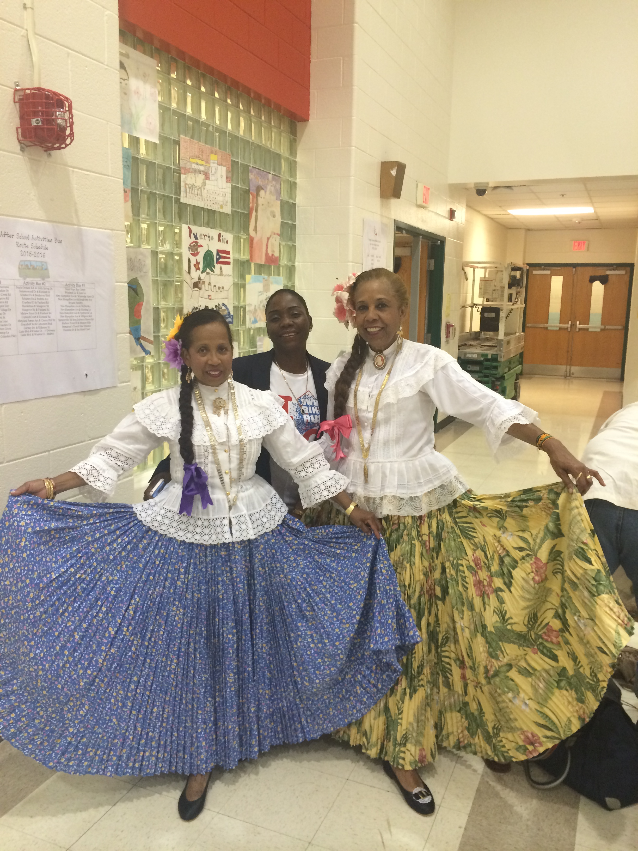 Hispanic Heritage Night Celebration 3