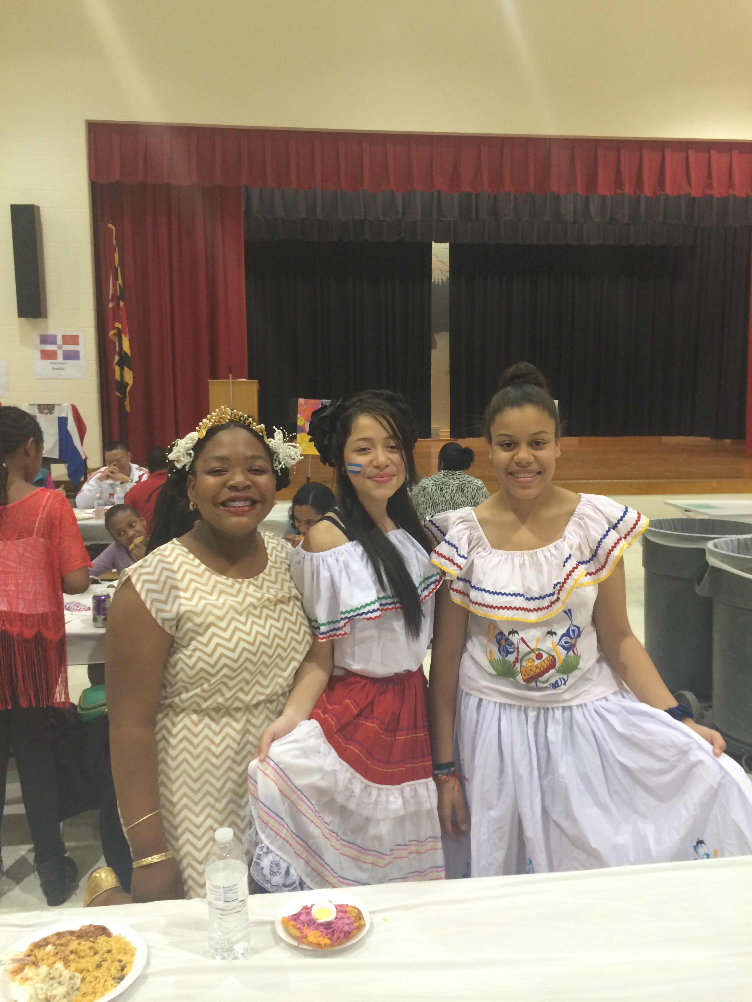 Hispanic Heritage Night Celebration 9
