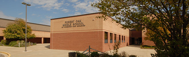 Forest Oak Middle School