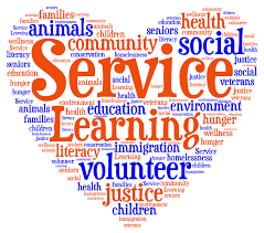 Student Service Learning Ssl Montgomery County Public Schools