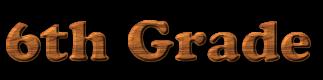 6thGrade
