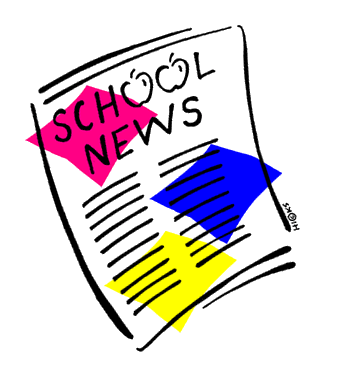 Image result for school newspaper