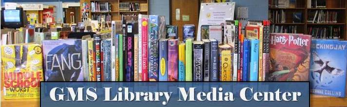 Gaitehrsburg MS Media Center
