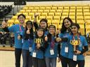 2018 First Lego League 5