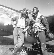Red Tails Tuskegee Airmen Movie