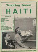 Silver Spring International MS-Haiti