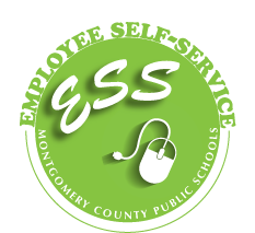 ersc employee self service montgomery county public schools md