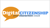 Digital Citizenship - Your Characters Count
