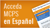 MCPS Website en Espanol