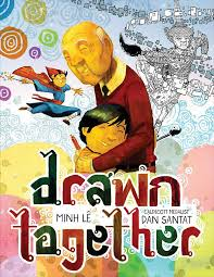Image result for drawn together minh le