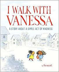 Image result for i walk with vanessa book
