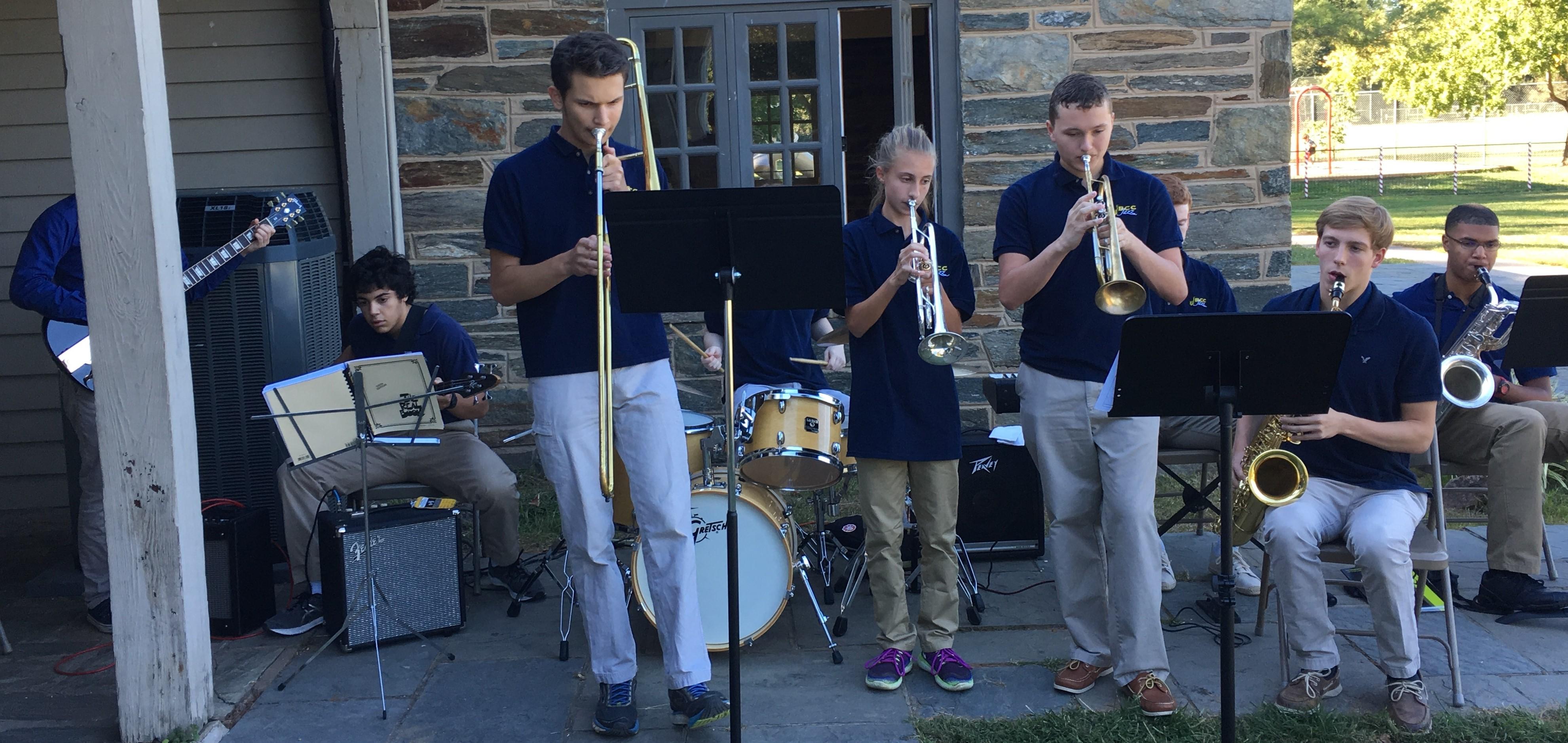 B-CC HS Music Department | Bethesda-Chevy Chase High School