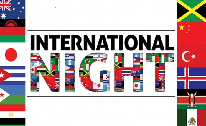 International Night 2016 image