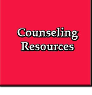 Counseling Resources button