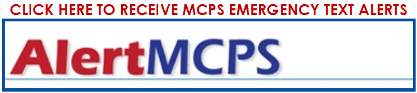 Sign up for MCPS Text Alerts