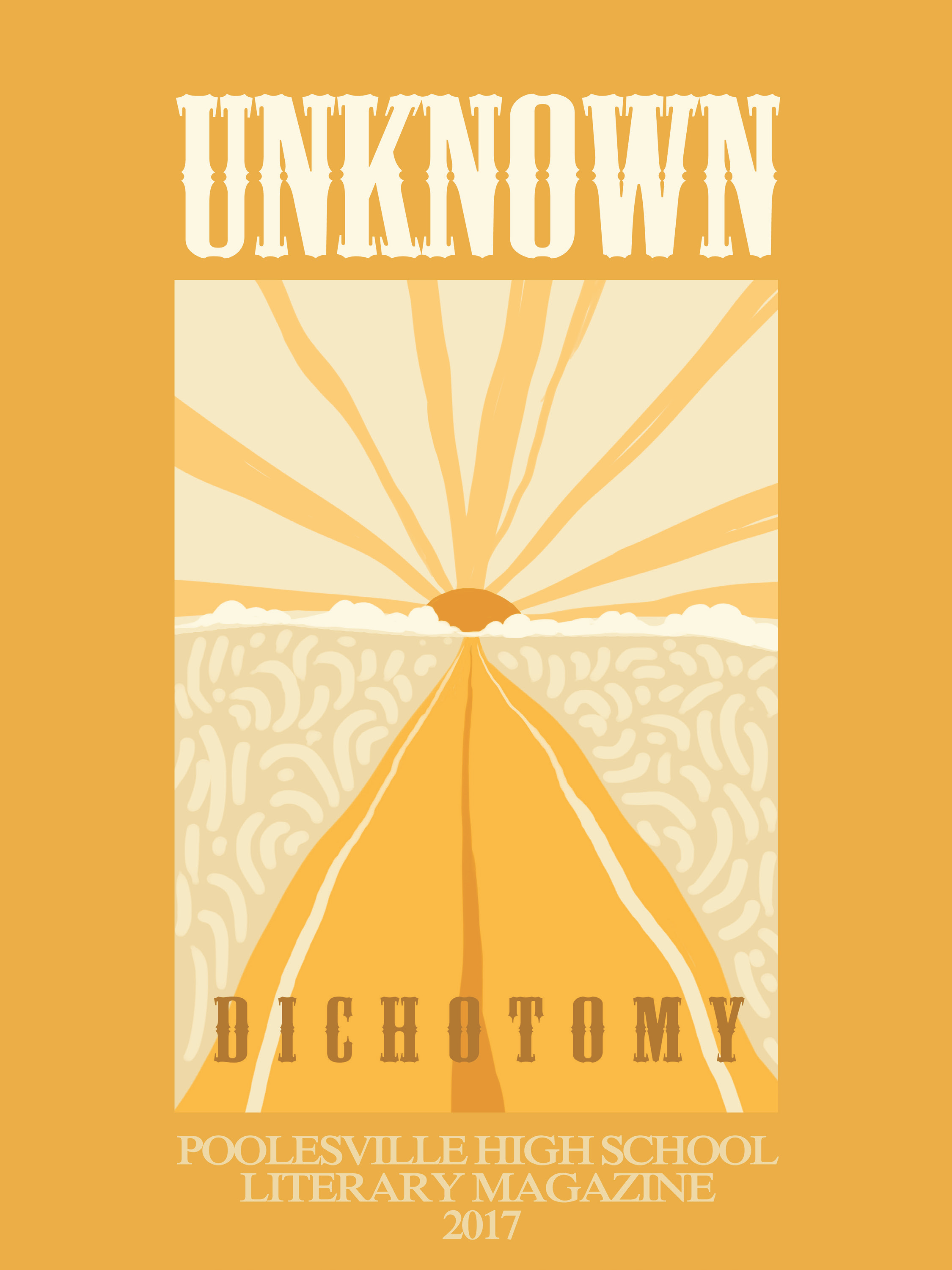 Dichotomy Unknown v Known Cover