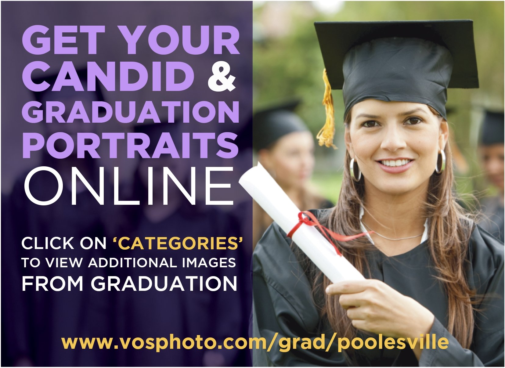 Graduation 2018 Photos