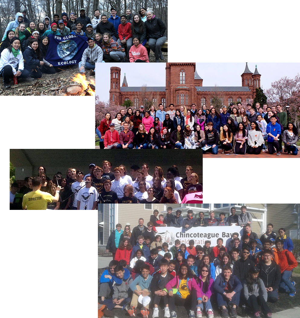 Houses Photo, Global Ecology, Humanities and SMCS
