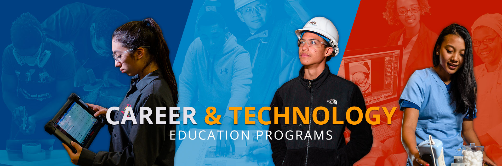Career and Technology Education Programs at Edison High School (MCPS)